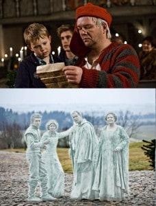 Ludvig og Julemanden