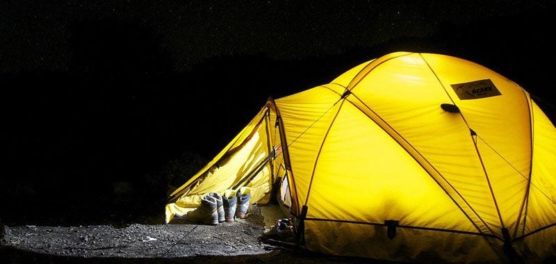 Hobbyer du kan tage med dig på campingturen