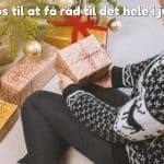 5 tips til at få råd til det hele i julen